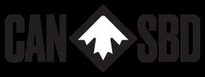 Logo de Canada Snowboard