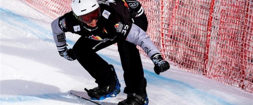 Éliot Grondin prend la 9e position en Allemagne