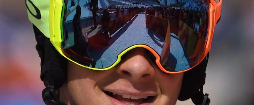 Éliot Grondin 4e à la Coupe du monde de snowboard cross en Autriche