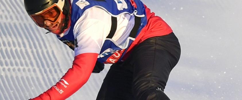 Éliot Grondin rate le podium de peu